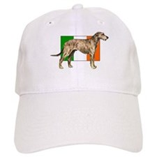 Irish Wolfhound Baseball Cap