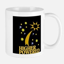 HIGHER POWERED Mugs