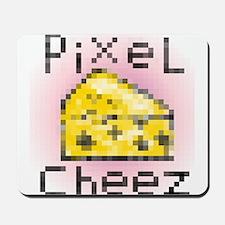 PixeL Cheez Mousepad