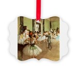 degas Ornament