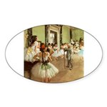 degas Sticker