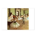 degas Postcards (Package of 8)