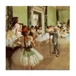degas Tile Coaster