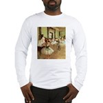degas Long Sleeve T-Shirt