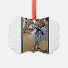 degas Ornament