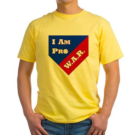 Pro WAR T-Shirt
