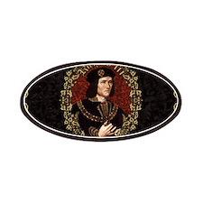 Richard III Patches