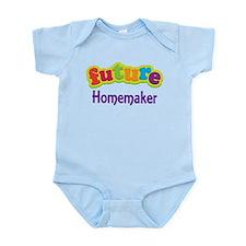 Future Homemaker Infant Bodysuit
