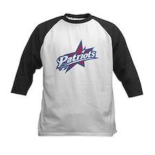 patriots Baseball Jersey