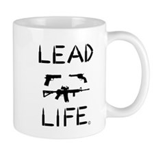 Lead Life Mug
