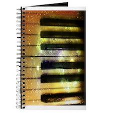 Cosmic Piano Journal