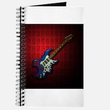 KuuMa Guitar 02 (R) Journal