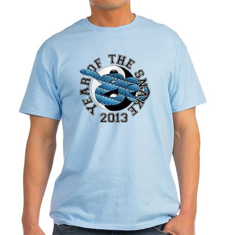 YTS13 BluePattern T-Shirt