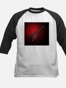 KuuMa Guitar 03 (R) Tee