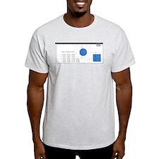 Monte Carlo Simulations T-Shirt