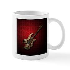 KuuMa Guitar 04 (R) Mug