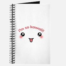 I'm So Kawaii Journal