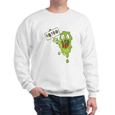 Kotze mit hohem IQ Sweater