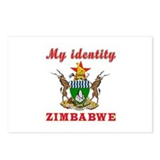 My Identity Zimbabwe Postcards (Package of 8)