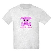 NCIS Abby Goth T-Shirt