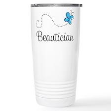Beautician (Worlds Best) Travel Mug
