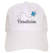 Beautician (Worlds Best) Baseball Cap