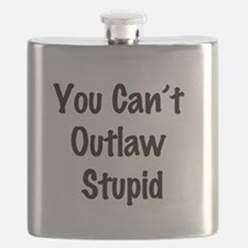 Outlaw stupid Flask