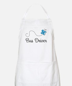 Bus Driver Gift Apron