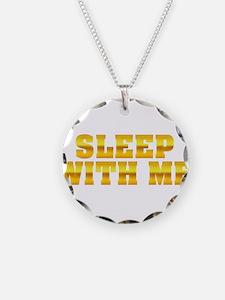 Sleep With Me Necklace