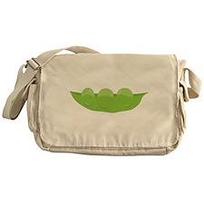 Peas Messenger Bag