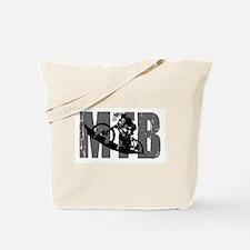 MTB WGB Tote Bag