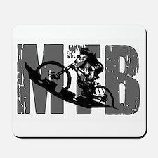 MTB WGB Mousepad