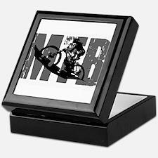 MTB WGB Keepsake Box