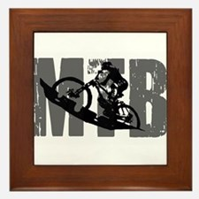 MTB WGB Framed Tile