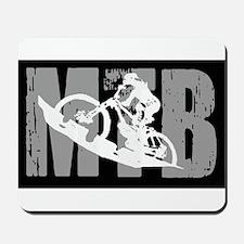 MTB BGW Mousepad