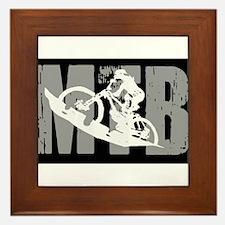 MTB BGW Framed Tile