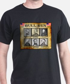Bull Run (1st) - Union T-Shirt