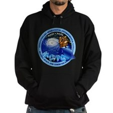 Infrared Space Observatory - ISO Hoodie
