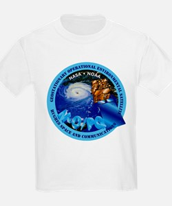 Infrared Space Observatory - ISO T-Shirt