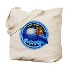Infrared Space Observatory - ISO Tote Bag