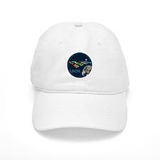 LANDSAT: LDCM Baseball Cap