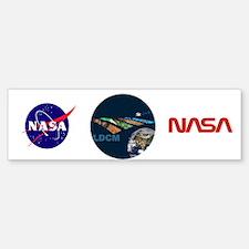 LDCM 7 Logo Sticker (Bumper)