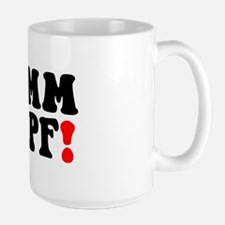 DUMMKOPF! Mug