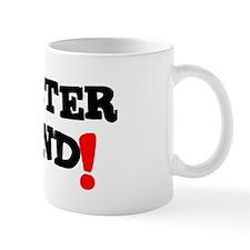 MASTERMIND! Small Mug