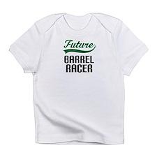 Future Barrel Racer Infant T-Shirt