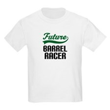 Future Barrel Racer T-Shirt