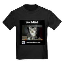 Pixie - Love is blind T-Shirt