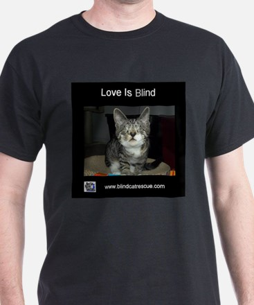 Pixie - Love is blind T-Shirt