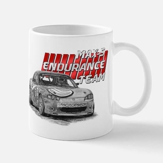 MAX-5 Enduro Team Mug