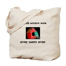Nestbox week Tote Bag